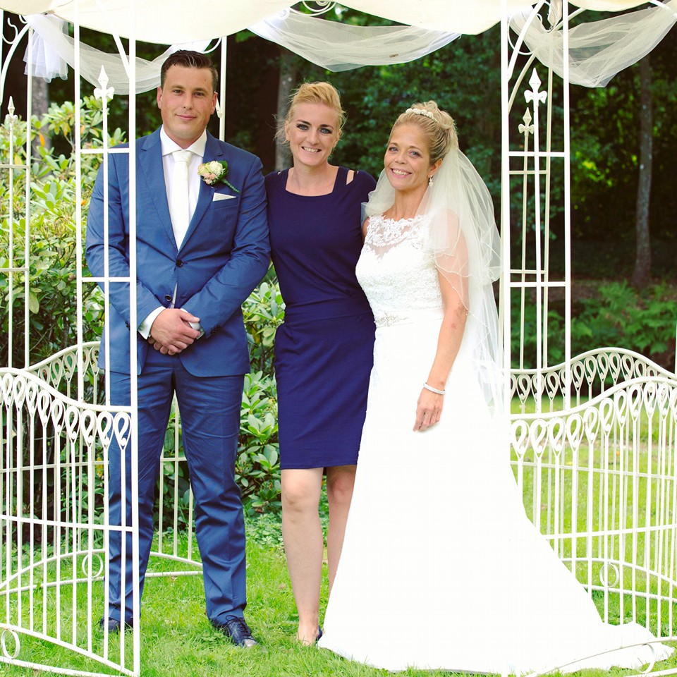 Weddingplanner Friesland