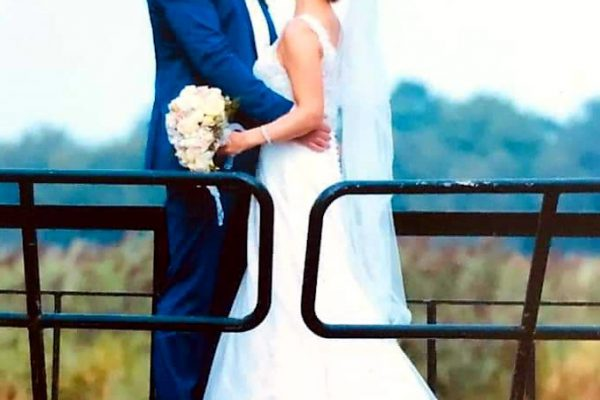 Bruiloft in Friesland